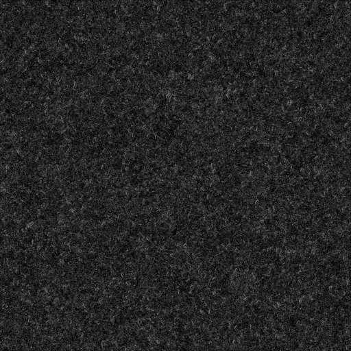 Dark Grey Felt