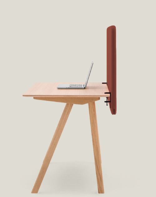 Mute_Duo_Desk_CeramicRed