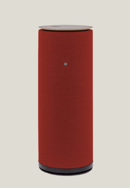 Mute_Tower_Cylinder_CeramicRed