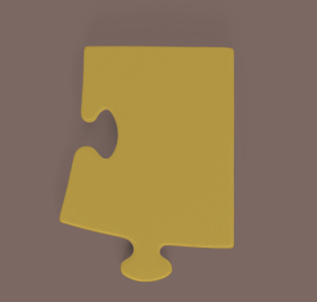 Mute_Puzzle_Corner_Yellow